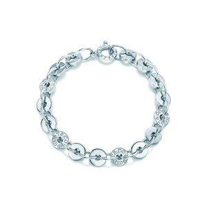 Tiffany 1837 Circle Bracelet